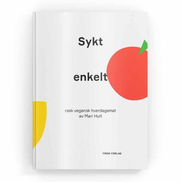 Boken Sykt enkelt av Mari Hult