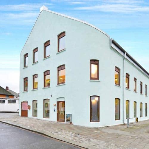 Absinthen i Stavanger
