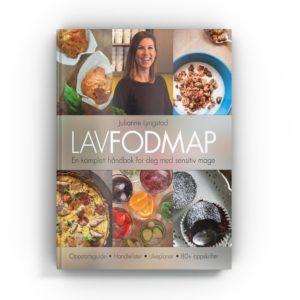 LavFODMAP – En komplett håndbok for deg med sensitiv mage