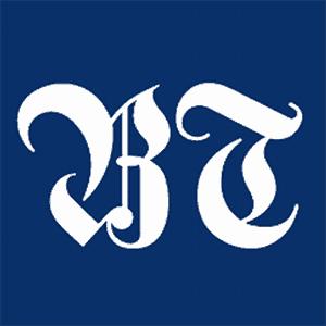 Logo til Bergens Tidende