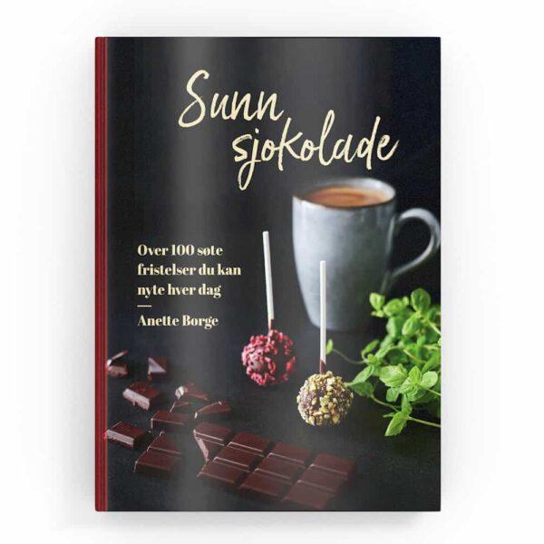 Boken Sunn sjokolade av Anette Borge