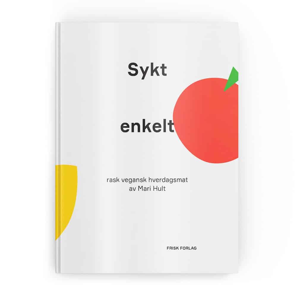 Boken Sykt enkelt
