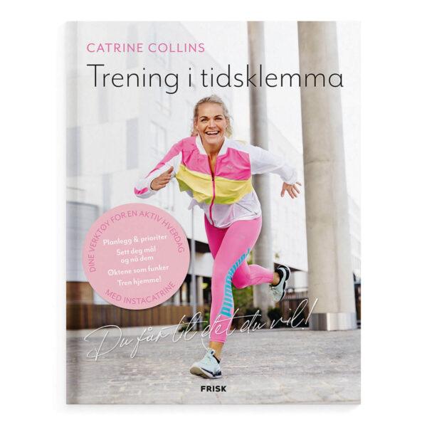 Trening i tidsklemma av Catrine Collins